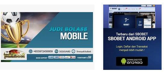 Panduan Judi Sbobet Android
