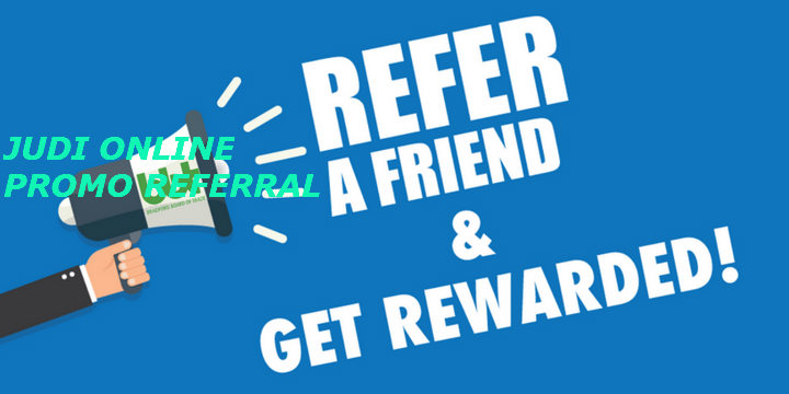 Referral judi online