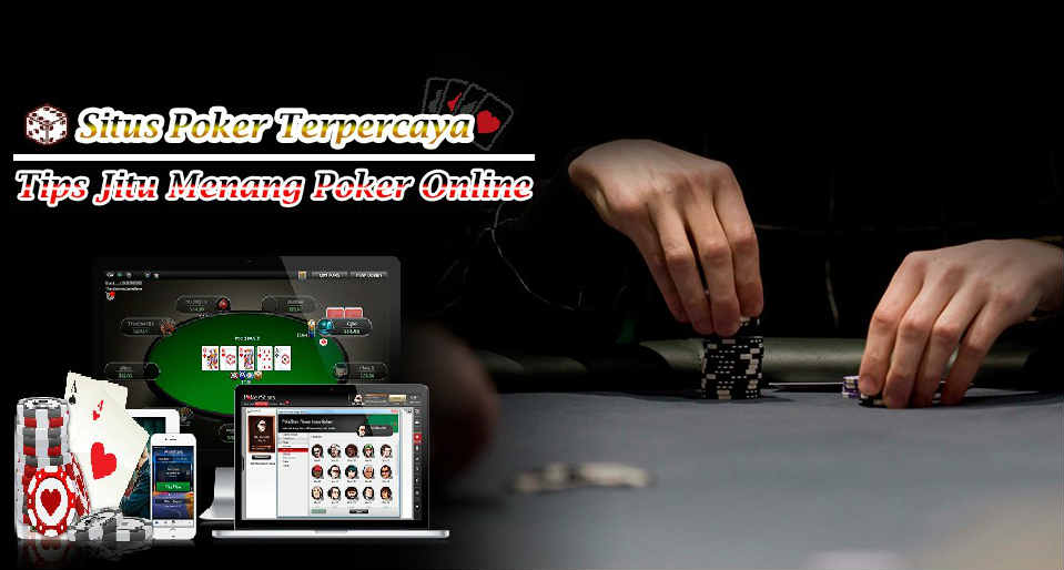 tips jitu poker online